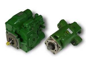 Eaton   Moore Pumps